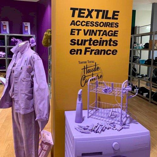3# Haute Couture x Galeries Lafayette x Club Couleur