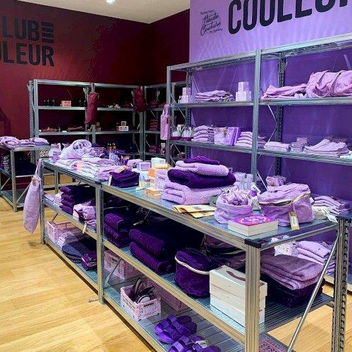 1# Haute Couture x Galeries Lafayette x Club Couleur